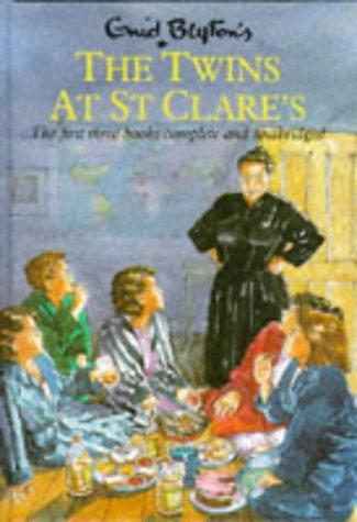 The Twins at St.Clare's