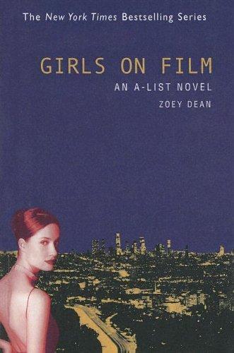 Girls on Film (A-List Novels)
