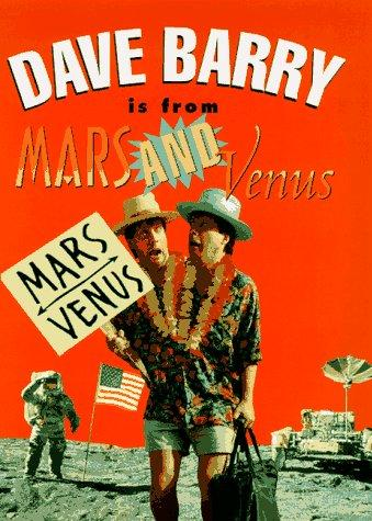 Download Dave Barry is from Mars and Venus