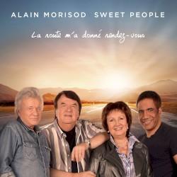 Alain Morisod - Si on ressortait les vinyles