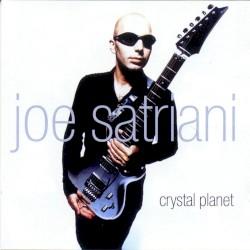 Joe Satriani - Love Thing (Album Version)