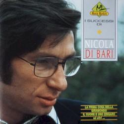 Nicola Di Bari - Chitarra suona pio piano
