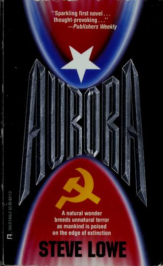 Cover of: Aurora | Steve Lowe