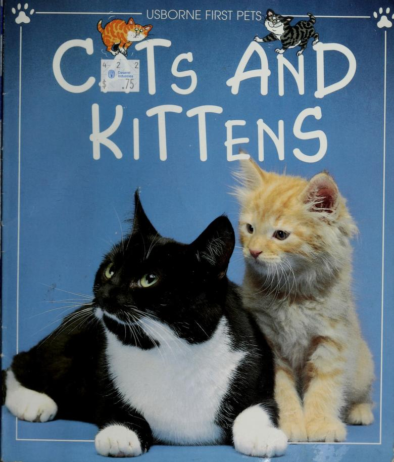 Cats and kittens by Katherine Starke