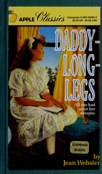 Cover of: Daddy-Long-Legs (Classic) | Jean Webster