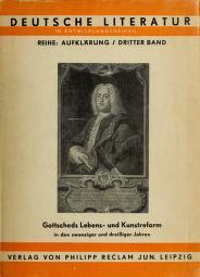 Cover of: Deutsche Literatur | Fritz Brüggemann