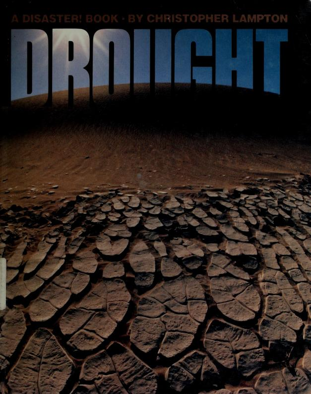 Drought by Christopher Lampton