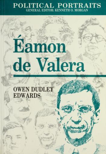 Eamon de Valera by Owen Dudley Edwards