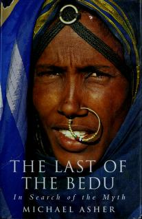 Cover of: The last of the Bedu | Michael Asher