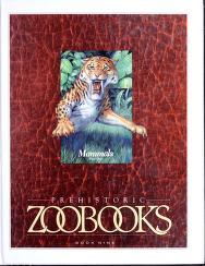 Cover of: Mammals | John Bonnett Wexo