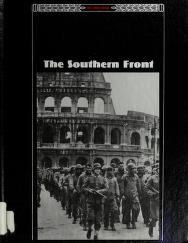 Cover of: The Southern front | by the editors of Time-Life Books.