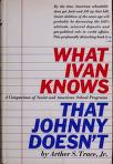 Cover of: What Ivan knows that Johnny doesn't