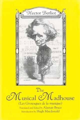 The Musical Madhouse