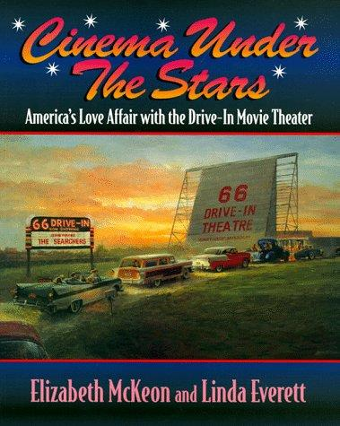 Cinema under the stars by Elizabeth McKeon