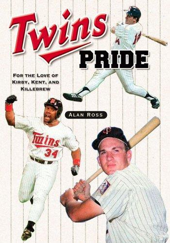 Twins Pride by Alan Ross