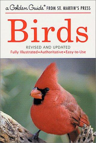 Birds by Herbert Spencer Zim, Herbert S. Zim
