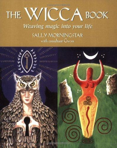 The Wicca Pack by Sally Morningstar