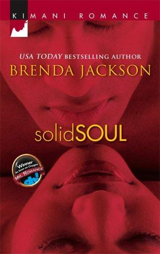Solid Soul by Brenda Jackson