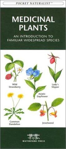 Medicinal Plants by James Kavanagh
