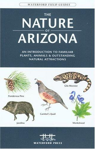 The Nature of Arizona, 2nd by James Kavanagh