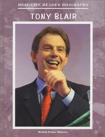 Tony Blair by Wayne Wilson