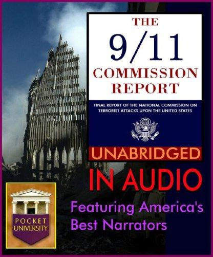 9/11 Commission Report, Special Edition (Pocket University) (Pocket University) by National Commission on Terrorist Attacks