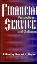 Financial Services by Samuel L. Hayes
