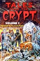 Tales from the Crypt Vol #1 by Ellen Weiss