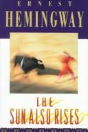 Sun Also Rises (Sun Also Rises Tr) by Ernest Hemingway