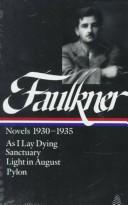Novels 1930-1935