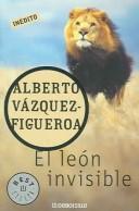 Libro de segunda mano: El Leon Invisible / The Invisible Lion