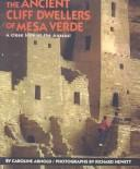 Ancient Cliff Dwellers of Mesa Verde