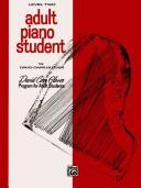 Adult Piano Student / Level 2 (David Carr Glover Adult Library) by David Carr Glover