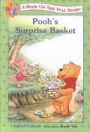 Pooh's Surprise Basket (Winnie the Pooh First Readers)