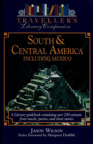 South & Central America by Jason Wilson
