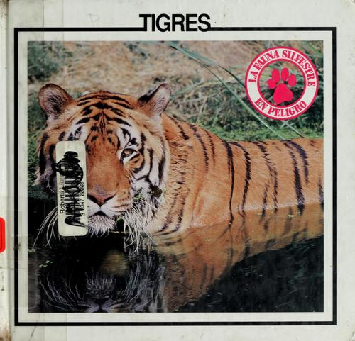 Tigres by Louise Martin