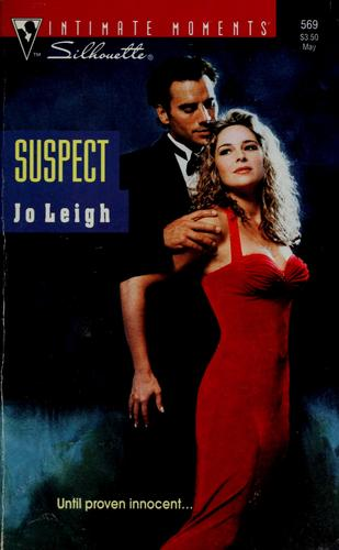 Suspect by Jo Leigh