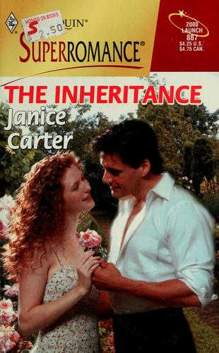 The Inheritance by Janice Carter