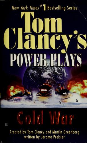 Tom Clancy's power plays. by Tom Clancy
