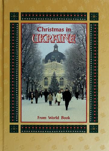 Christmas in Ukraine by