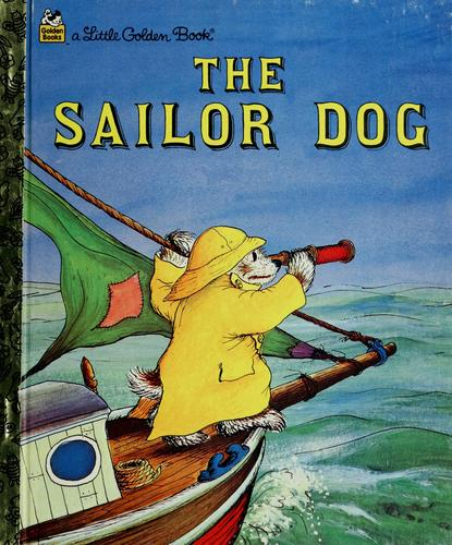 THE SAILOR DOG by Jean Little
