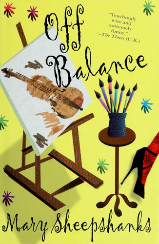 Off balance by Mary Sheepshanks