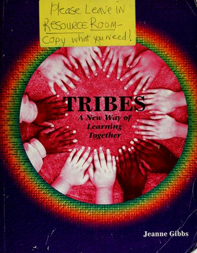 Tribes by Jeanne Gibbs