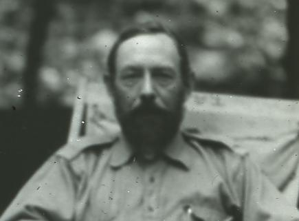 Photo of Thomas Athol Joyce