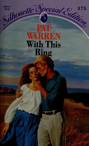 With This Ring by Pat Warren