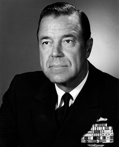 Photo of James F. Calvert
