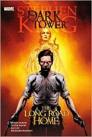 Image 0 of Stephen King's Dark Tower, Vol. 2: The Long Road Home
