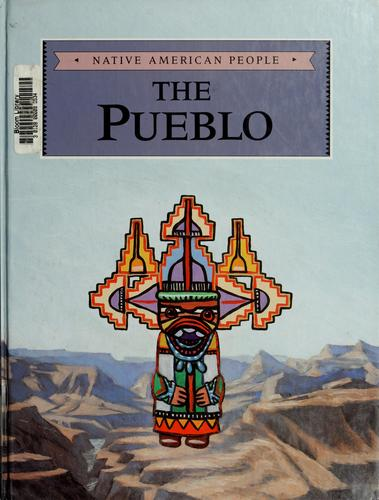 The  Pueblo by Mary D'Apice