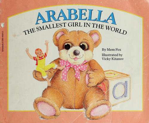 Arabella by Mem Fox
