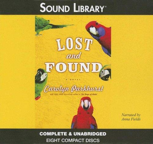 Lost and Found (Sound Library)